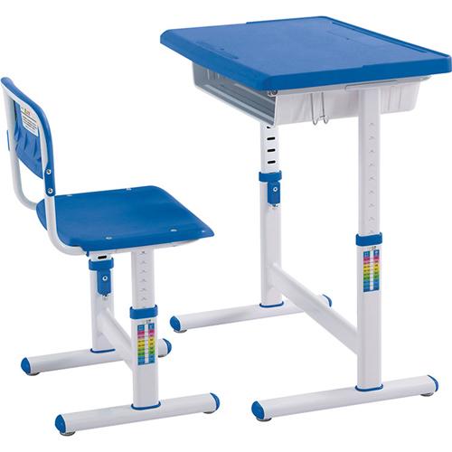 Ergonomic Adjustable Kids Study Desk Image 4