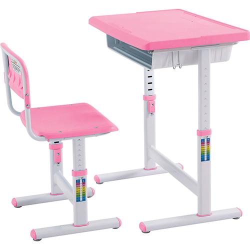 Ergonomic Adjustable Kids Study Desk Image 5