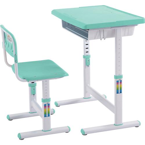 Ergonomic Adjustable Kids Study Desk Image 6