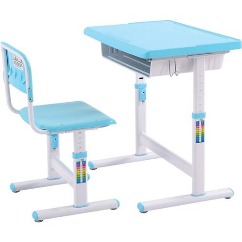 Ergonomic Adjustable Kids Study Desk Image 7