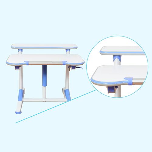 Height Adjustable Kids Learning Desk Image 14