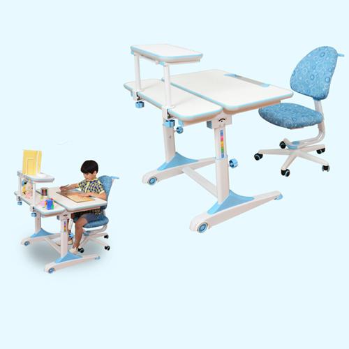 Kids Adjustable Lift Study Table Image 12