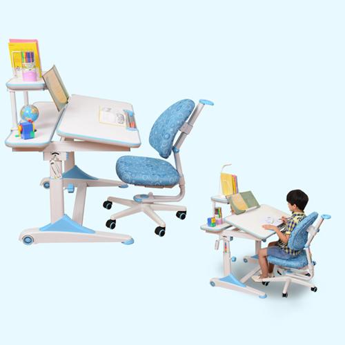 Kids Adjustable Lift Study Table Image 13