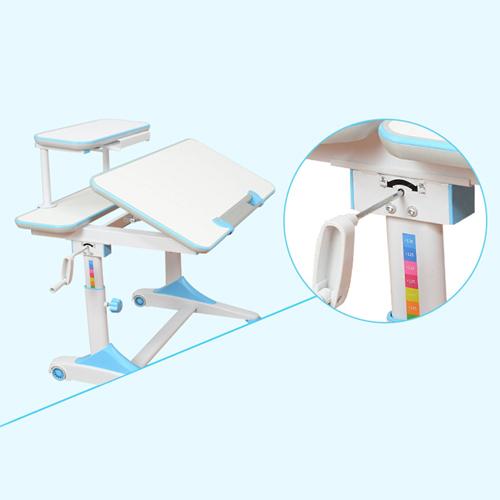 Kids Adjustable Lift Study Table Image 17