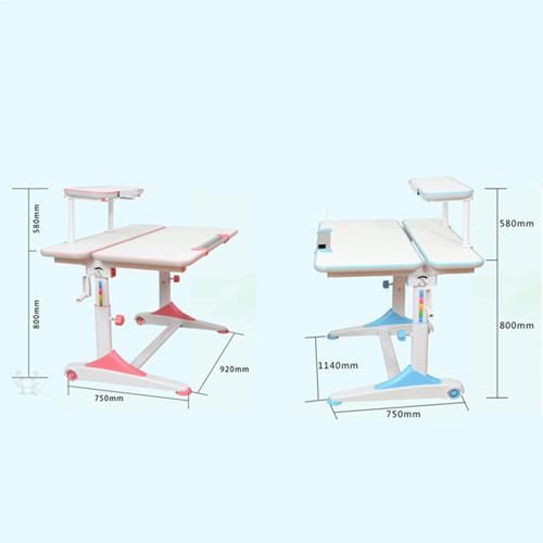 Kids Adjustable Lift Study Table Image 20