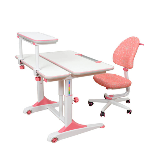 Kids Adjustable Lift Study Table Image 1