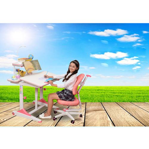 Kids Adjustable Lift Study Table Image 7