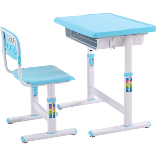 Ergonomic Kids Interactive Desk Set Image 7