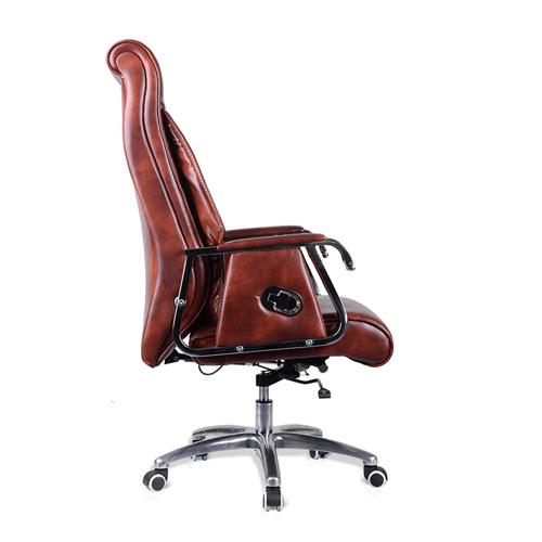 Reclining Massage Boss Chair Image 9