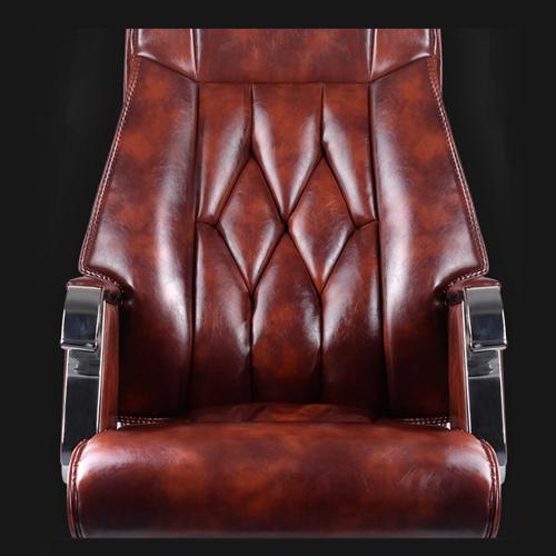 Reclining Massage Boss Chair Image 10