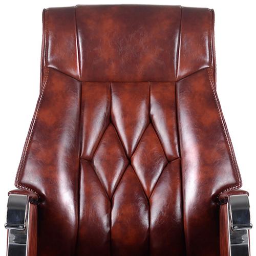 Reclining Massage Boss Chair Image 13