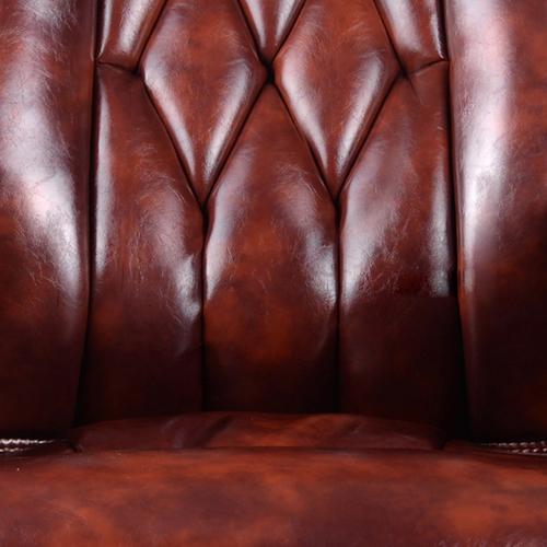 Reclining Massage Boss Chair Image 14