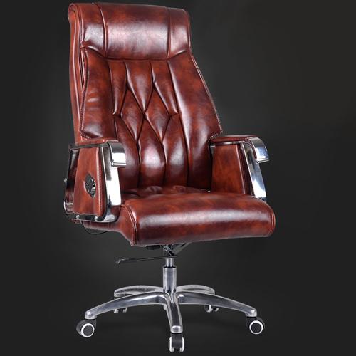 Reclining Massage Boss Chair
