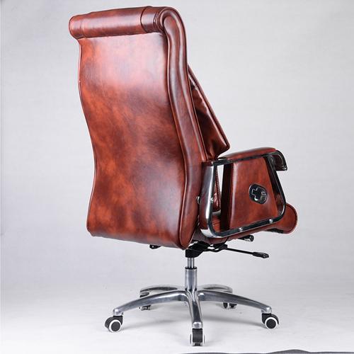 Reclining Massage Boss Chair Image 3