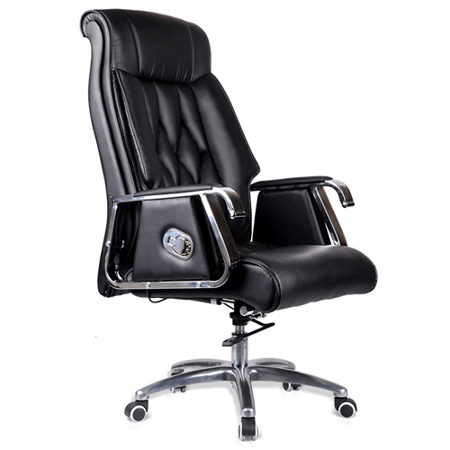 Reclining Massage Boss Chair Image 4