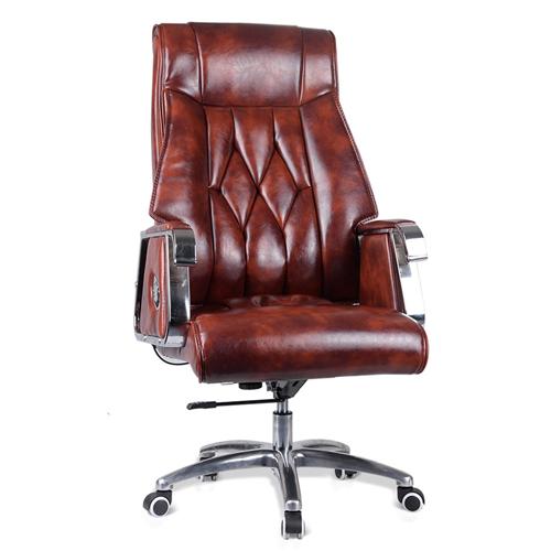 Reclining Massage Boss Chair Image 5
