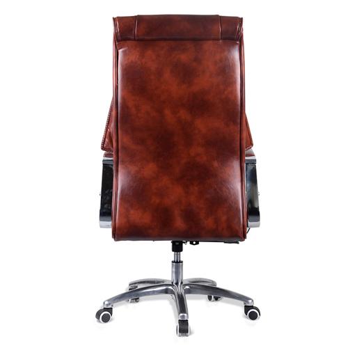 Reclining Massage Boss Chair Image 6