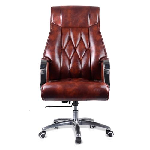 Reclining Massage Boss Chair Image 7