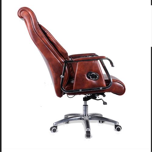 Reclining Massage Boss Chair Image 8