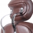 Aromacise Executive Headrest Leather Chair Image 10