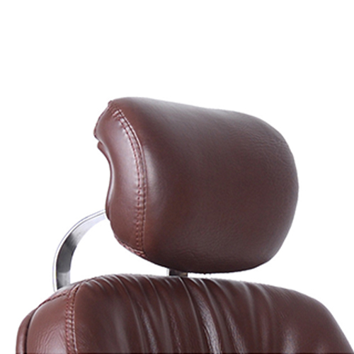 Aromacise Executive Headrest Leather Chair Image 11
