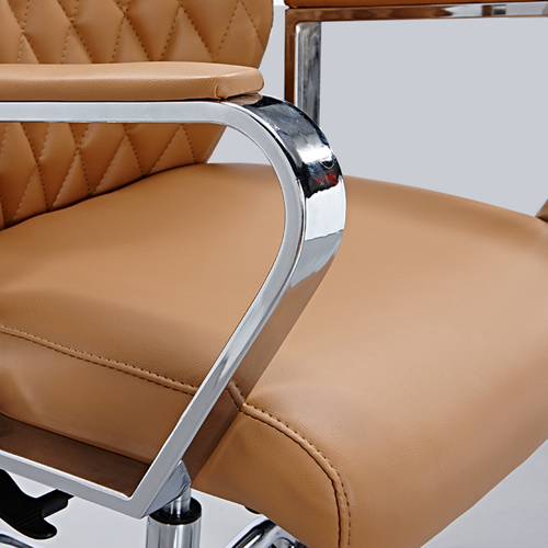 Multifunctional Leisure Official Chair Image 12