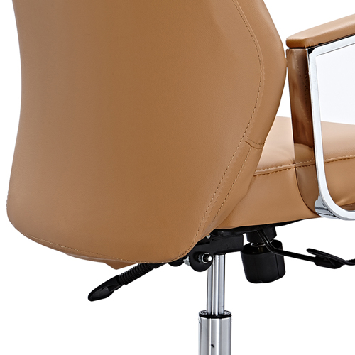 Multifunctional Leisure Official Chair Image 13
