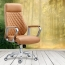 Multifunctional Leisure Official Chair Image 2