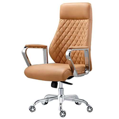 Multifunctional Leisure Official Chair Image 3