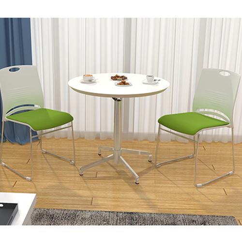 Wilkhahn Stackable Backrest Chair Image 10