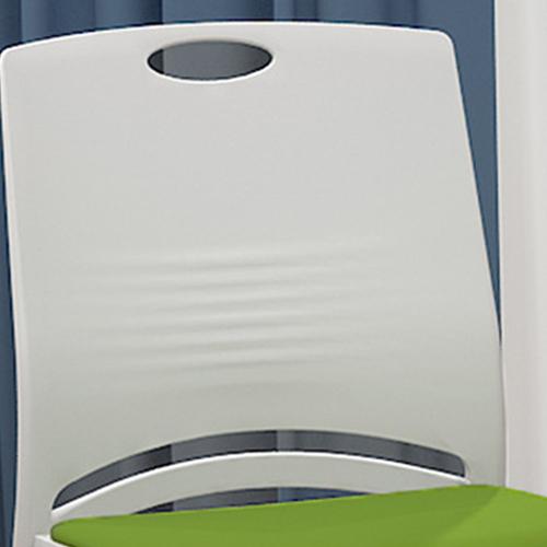 Wilkhahn Stackable Backrest Chair Image 19