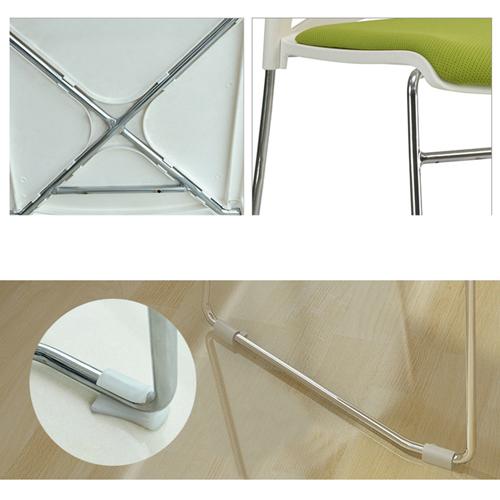 Wilkhahn Stackable Backrest Chair Image 20