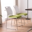 Wilkhahn Stackable Backrest Chair Image 2