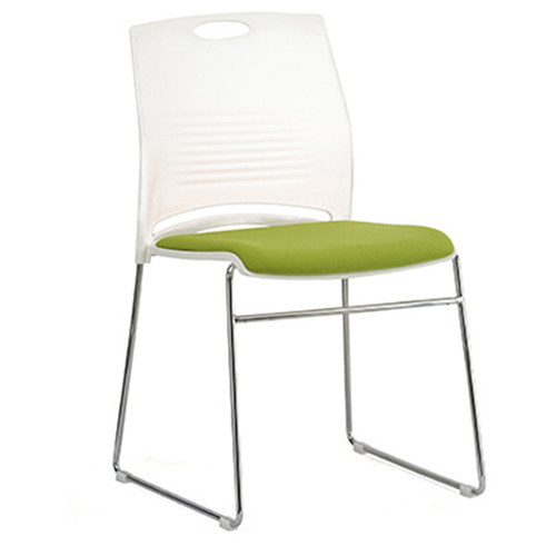 Wilkhahn Stackable Backrest Chair Image 5