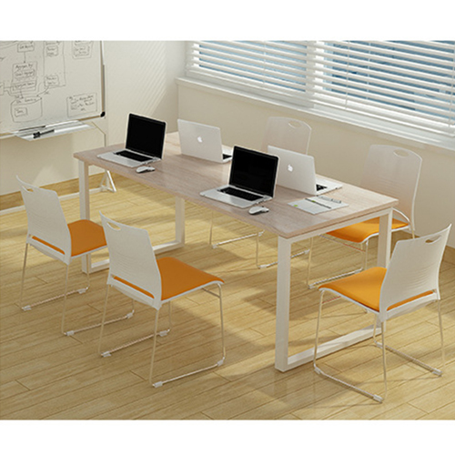 Wilkhahn Stackable Backrest Chair Image 8