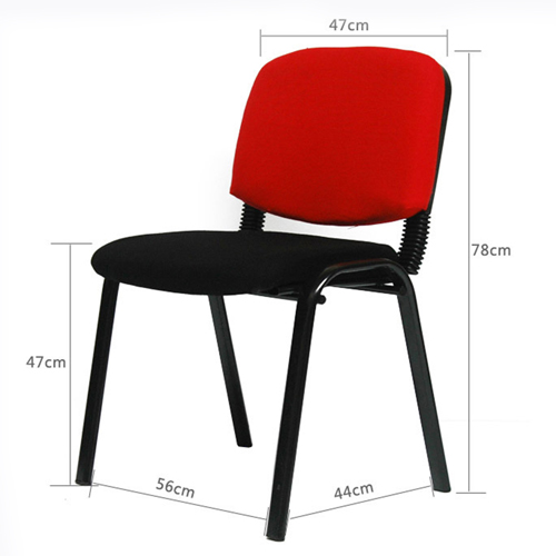 Rapidline Nova Visitors Modern Chair Image 19