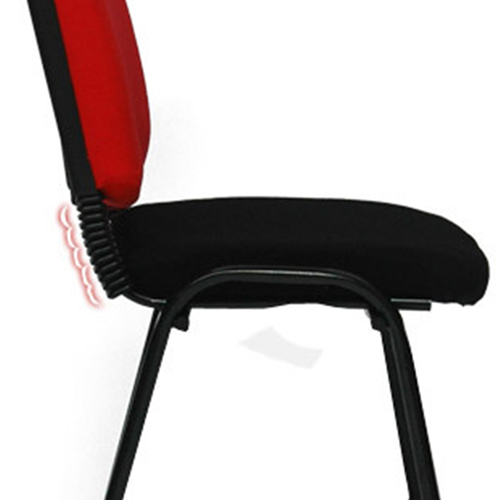 Rapidline Nova Visitors Modern Chair Image 8