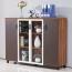 Wooden Cupboard Storage Cabinet Image 2