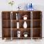 Wooden Cupboard Storage Cabinet Image 3