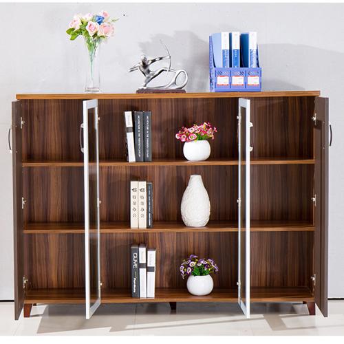 Wooden Cupboard Storage Cabinet Image 5