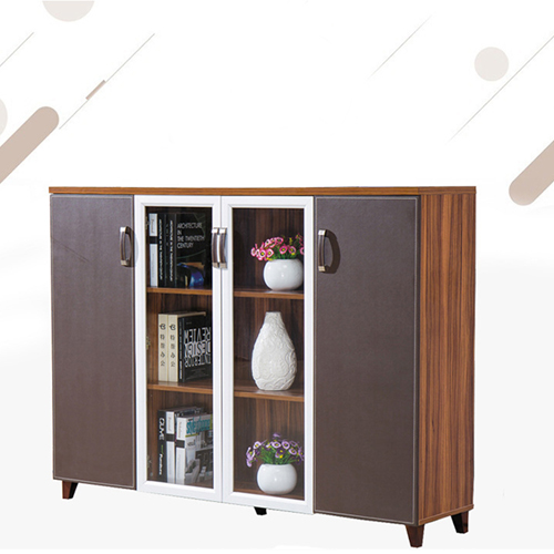 Wooden Cupboard Storage Cabinet Image 7