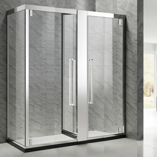 Stunning Shower Cubicle Enclosure