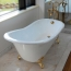 Arctiq Clawfoot Freestanding Bathtub