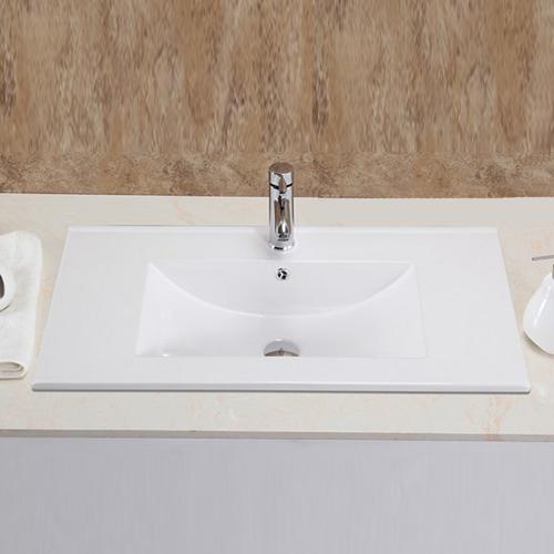 Austex Counter Ceramic Wash Basin