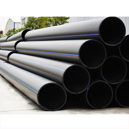 Zilla 1.25M Polyethylene Water Pipe