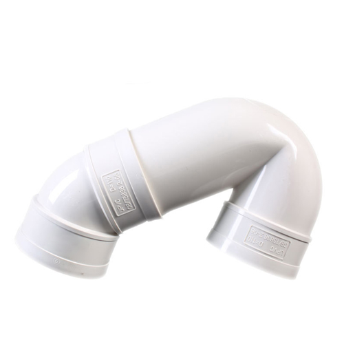 Sanitary PVC Drainage Pipe Fittings