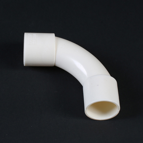 Insulated PVC Casing Threaded Pipe Fittings