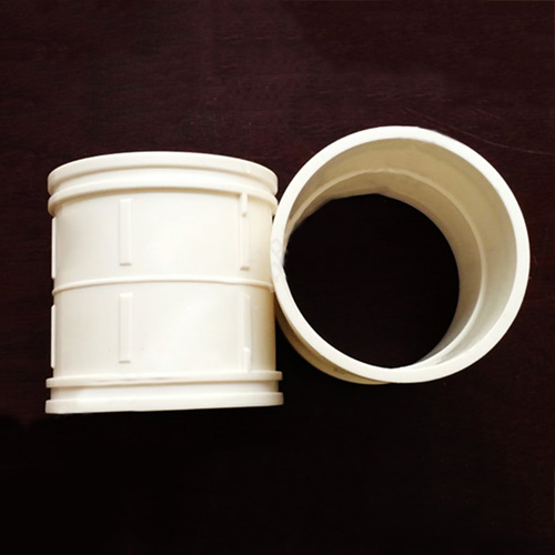 Conservancy 45 Pieces PVC Drainage Pipe