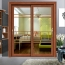 Feeya Aluminium Sliding Glass Door