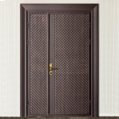 Standard Explosion-Proof Aluminum Door